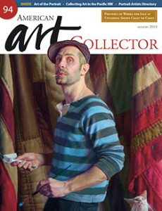 The Artist-Sheryl Knight-American Art Collector
